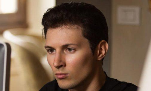 Pavel Durov pažadėjo milijonus dolerių Telegram blokavimo apėjimo servisams