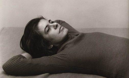 Susana Sontag. Žmogiškas ideologinės vėliavos veidas