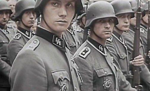 Latvijos Seimas paskelbė Antrojo pasaulinio karo dalyviais ir kovojusius už TSRS, ir už fašistinę Vokietiją latvius