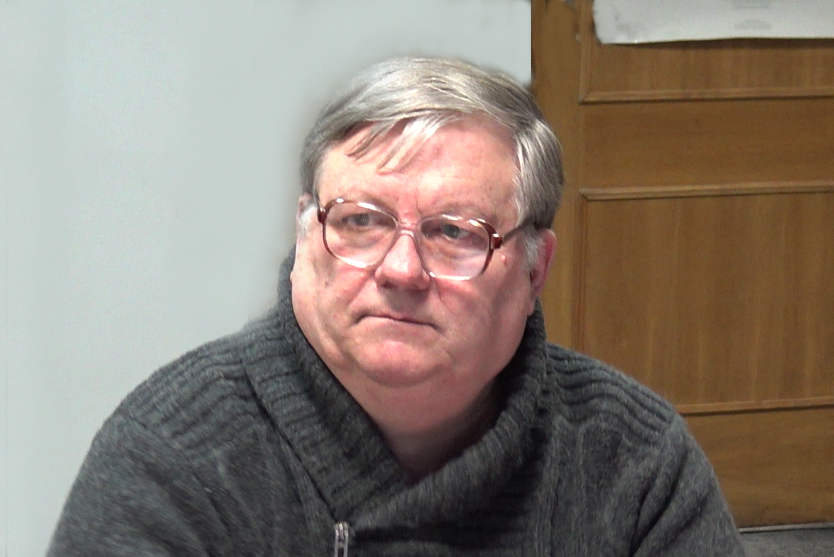 Zenonas Jurgelevičius infa.lt nuotr