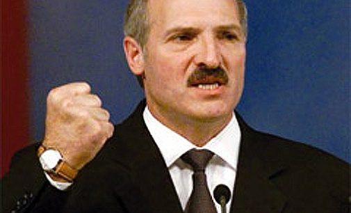 Ar Baltarusijos ekonomikos modelį galima pavadinti nacionalsocialistiniu?