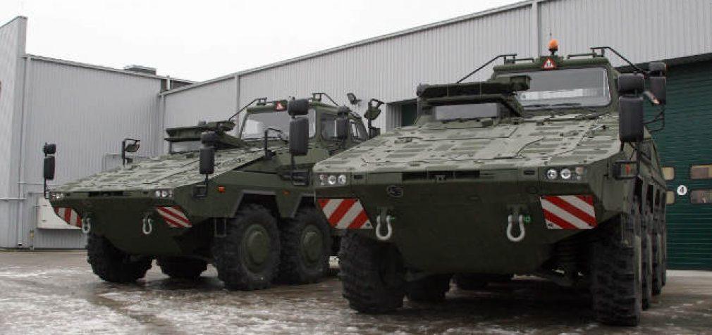 2018 m Gynybos resursų agentūra ir Lietuvos kariuomenė vykdys pirkimų už maždaug 265 mln. €u