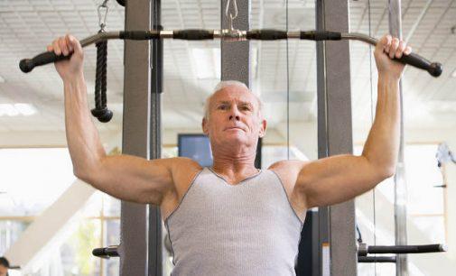 Įrodyta: fiziniai pratimai palaiko širdį esant bet kokio amžiaus