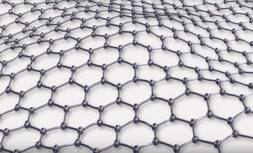 Grafenas gali iki begalybės gaminti elektros energiją