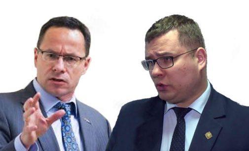 """Konservatoriai: """"Ar Lietuva pajėgi atremti kibernetines atakas ir atsispirti """"fake news"""" propagandai?"""""""