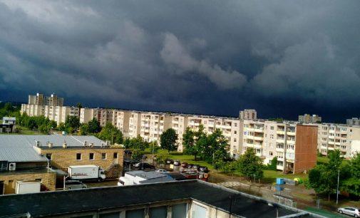 Sakote Lietuvoje blogai gyventi? Užsukite į Mažeikius