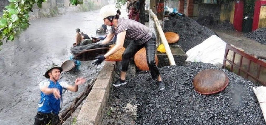 Trims, kokainą iš akmens anglies rinkusiems vyrams paskelbtas nuosprendis