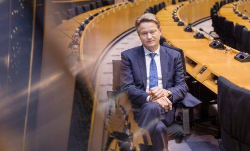 Rolandas Paksas. Prezidento rinkimai Ukrainoje nepaliko akmens ant akmens iš Lietuvos užsienio politikos