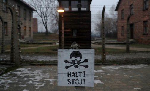Lenkijoje priimtas įstatymas apie Holokaustą iššaukė didelį pasipiktinimą Izraelyje
