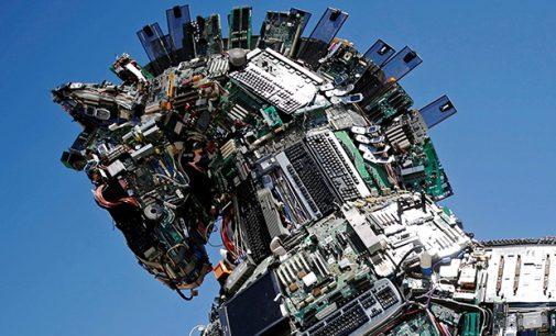 Internetui, kokį mes jį pažįstame, – gresia sunaikinimas