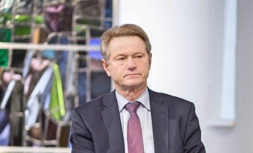 """Rolandas Paksas: """"Mūsų Tėvynė Lietuva buvo ir vakar, nepriklausomai nuo to, kokia ji yra šiandien ar kokia bus rytoj"""""""