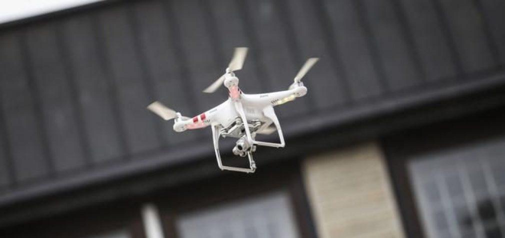 Nuo Naujųjų visoje ES bus privaloma dronų ir jų savininkų registracija bei privalomi mokymai ir egzaminai
