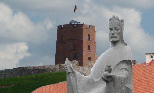 Atviras laiškas valdantiesiems: Apginkime Lietuvos simbolius