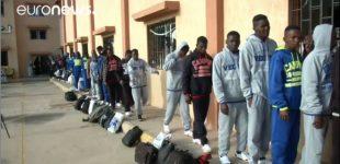 Imigracija: Rytų Europa atsisako multikultūrinio modelio