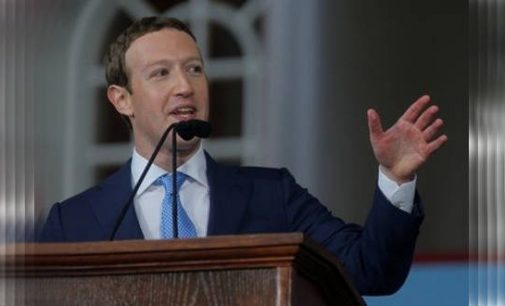 Facebook keičia tvarką – perdaro naujienų juostą