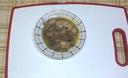 Menkės kepenų nuosavose sultyse  paruošimo receptas – delikatesas