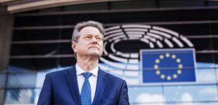 Rolandas Paksas. Visuomenei reikia vienodai teisingos naujos Europos Sąjungos