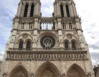 """J.Golovinas. """"Notre- Dame de Paris"""": šitai užmuš tai"""