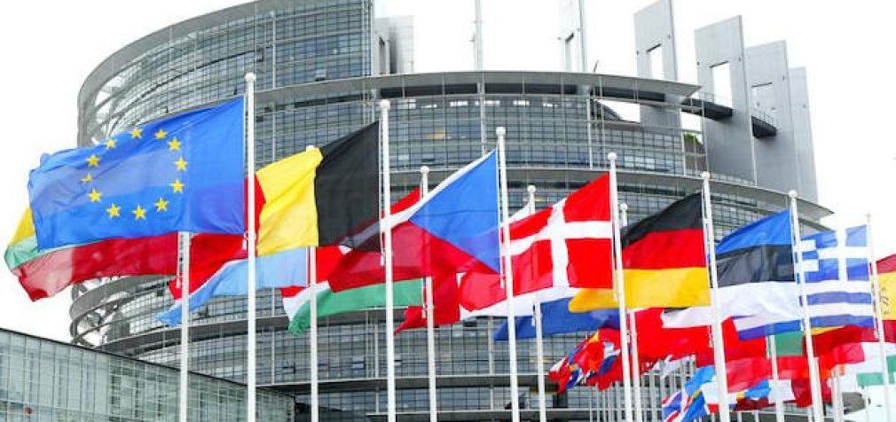 """Europos parlamento rezoliucijos, sankcijų Rusijai atžvilgiu, baigiamoji nuostata: stabdyti dujotiekį """"Nord Strem-2″"""
