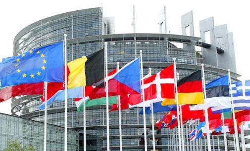 Europos Parlamentas – skandalų mokykla