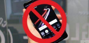 """Huawei telefonams teks apsieiti be """"Google"""" palaikymo"""