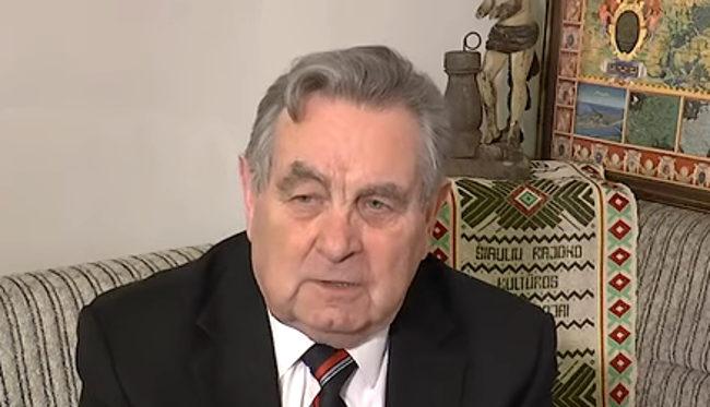 Prof. dr. Jonas Jasaitis