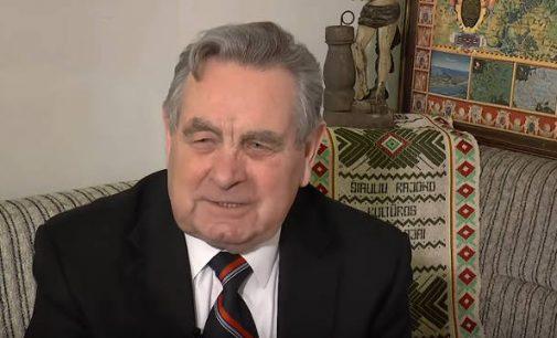 Dr. Jonas Jasaitis. Valstybės strategija: prioritetų painiava ir svarbiausios veiklos kryptys (2)