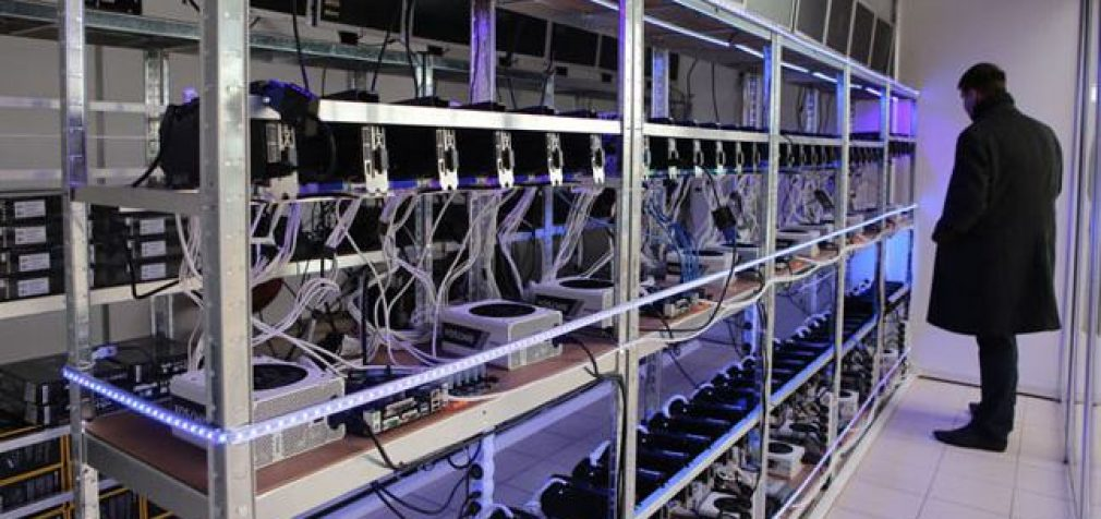 Klaipėdoje pradėjo veikti kriptovaliutų kasykla