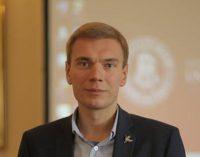Internete plinta kreipimasis į Mindaugą Puidoką, kviečiant kandidatuoti į Lietuvos prezidentus