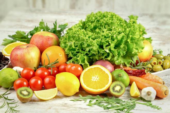 Natūralūs vitaminai