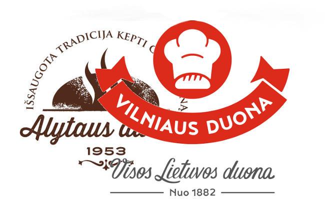 Vilniaus duona suvalgo Alytaus duoną.