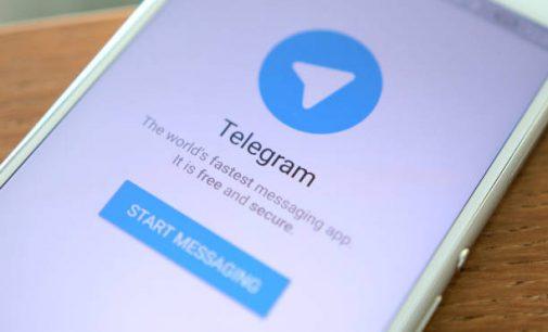 """Populiarus Telegram papildinys neveikia visame pasaulyje, tačiau tai ne dėl """"Roskomnadzor"""" blokavimo"""