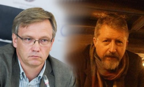 Prokuratūra nenori nustatyti, kokie politikai nurodė apšmeižti kardinolą V. Sladkevičių, D. Banionį ir S. Sondeckį bendradarbiavus su KGB