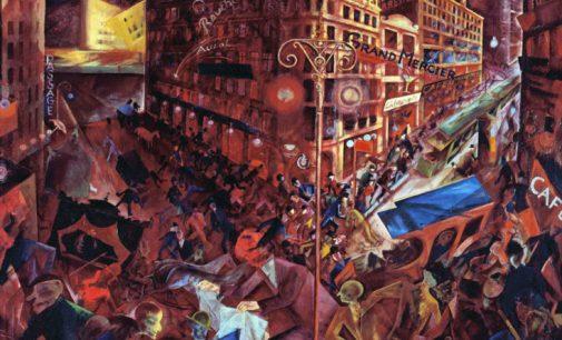 Nugalėjęs masių sukilimas – tai ne proletarai, tai buržuazija susiėmė viską į save
