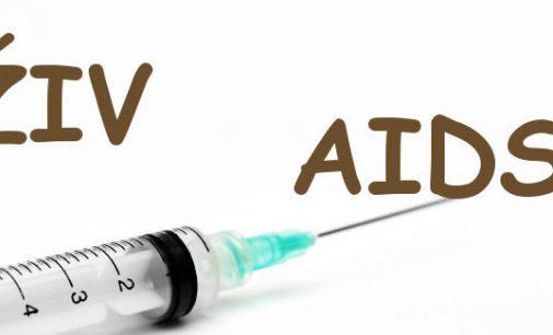 Lietuva ketvirtoje vietoje Europoje pagal užsikrėtusių ŽIV skaičių, perduodant infekciją per švirkščiamuosius narkotikus.