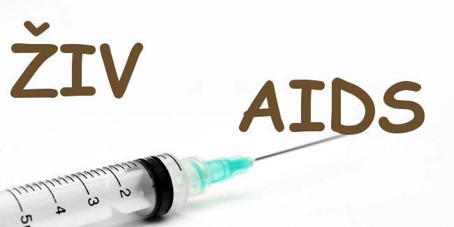 AISD - ŽIV