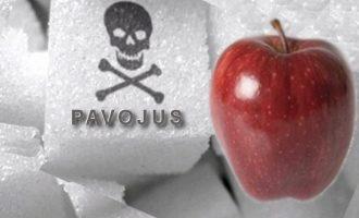 Vaikams skirtame maiste – nuodai ir cukrus