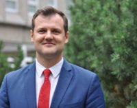 G. Paluckas apie santykius su Baltarusija: konservatoriai veidmainiauja
