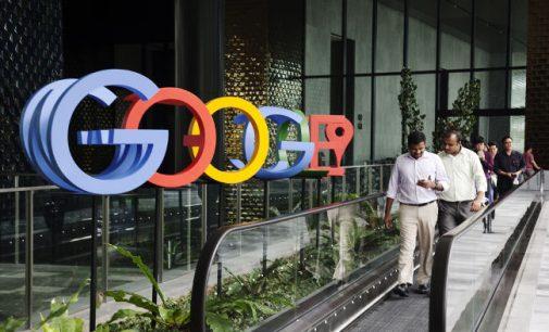 FT: Google darbuotojai protestuoja prieš bendradarbiavimą su Pentagonu