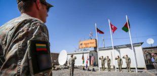 Lietuvoje išdygs trys nauji kariniai miesteliai – Šiauliuose, Rokantiškėse ir