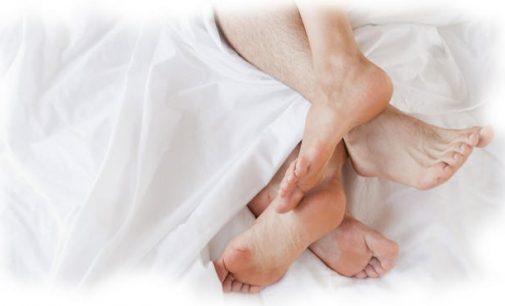 Mokslininkai įvardino paprasčiausią būdą pagerinti seksualiniam gyvenimui