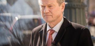 Rolandas Paksas. Prezidentės tikslas – bet kokia kaina atvesti į valdžią konservatorių partiją