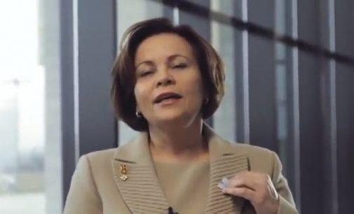 """Seimo narė R. Juknevičienė teigia, jog nerimą kelia """"rusiško stiliaus politikos"""" apraiškos ir demokratijos erozija valstybėje"""