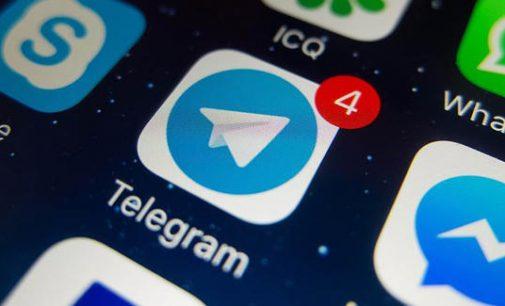 Maskvos teismas priėmė sprendimą blokuoti Telegram, šiam nepaklusus reikalavimui atiduoti dešifravimo raktus