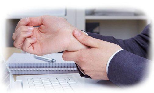 Kompiuterinė liga pažeidžia rankas – tirpsta pirštai?