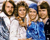 Legendinis švedų kvartetas ABBA vėl sugrįžta į studiją