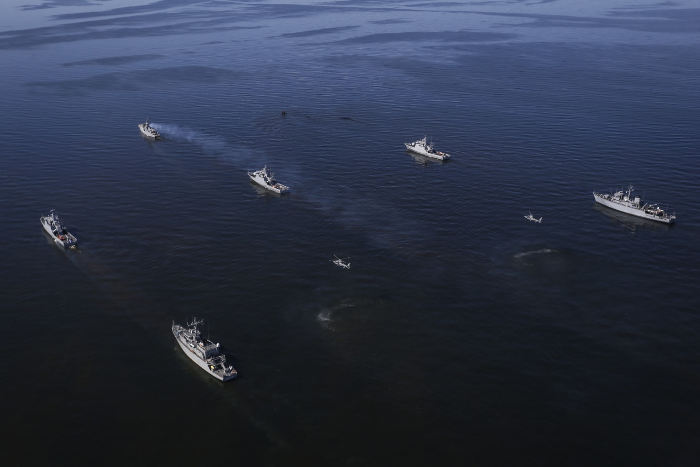 laivai