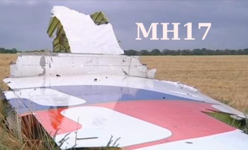 MH17 katastrofa. Kaltinama Rusija atsako į kaltinimus