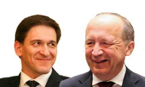 A. Kubilius per savo rinkiminę kampaniją į ET gen. sekretoriaus pareigas, taškys mokesčių mokėtojų pinigus kelionėms po Europą