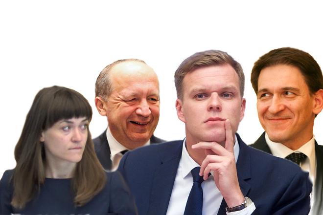 Konservatoriai prieš Astravą